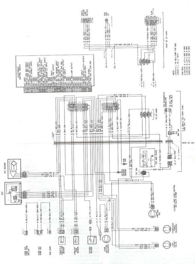 Download 1991 Ford F 150 Fuel Gauge Wiring Diagram Wiring Diagram