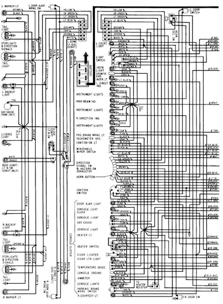 Download 1993 Honda Civic Dx Fuse Diagram Wiring Diagram