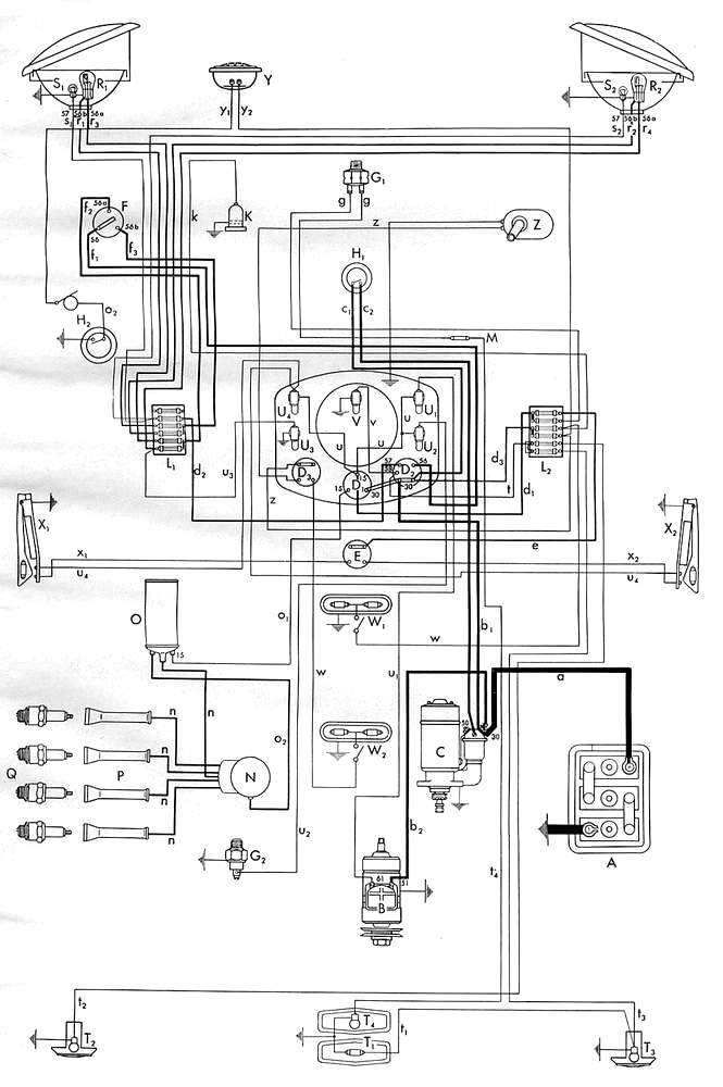 Download wiring diagram peugeot 505 gr | Wiring DiagramWiring Diagram